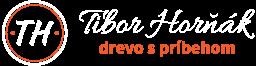Tibor Horňák Logo